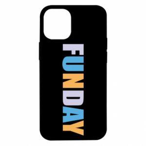 Etui na iPhone 12 Mini Funday