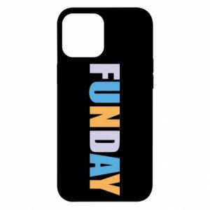 Etui na iPhone 12 Pro Max Funday