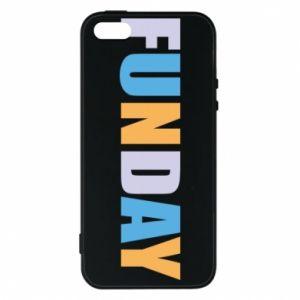 Etui na iPhone 5/5S/SE Funday