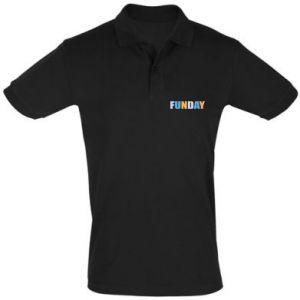 Koszulka Polo Funday