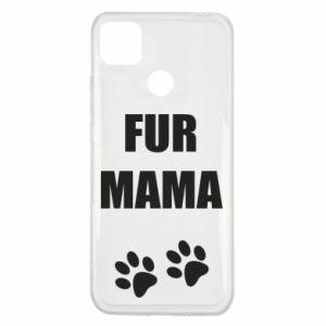 Etui na Xiaomi Redmi 9c Fur mama