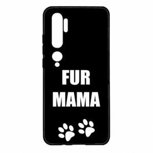 Etui na Xiaomi Mi Note 10 Fur mama