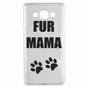 Etui na Samsung A5 2015 Fur mama