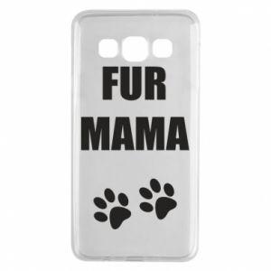 Etui na Samsung A3 2015 Fur mama