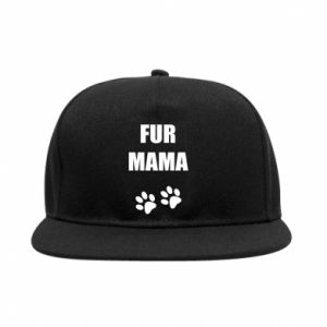 Snapback Fur mama