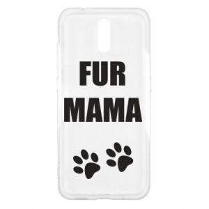Etui na Nokia 2.3 Fur mama