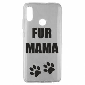 Etui na Huawei Honor 10 Lite Fur mama