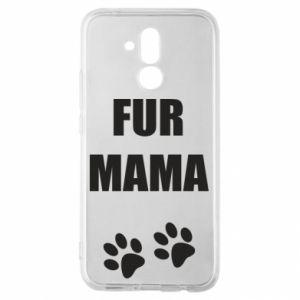 Etui na Huawei Mate 20 Lite Fur mama