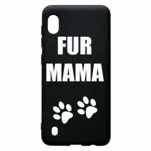 Etui na Samsung A10 Fur mama
