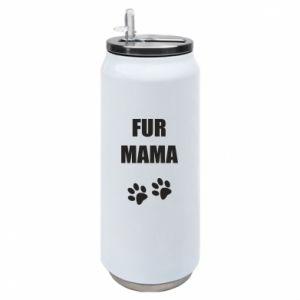 Puszka termiczna Fur mama