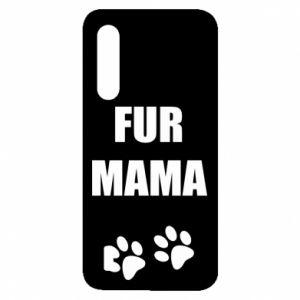Etui na Xiaomi Mi9 Lite Fur mama
