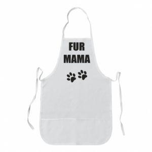 Fartuch Fur mama