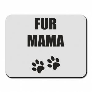 Podkładka pod mysz Fur mama