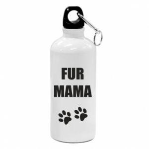 Bidon turystyczny Fur mama