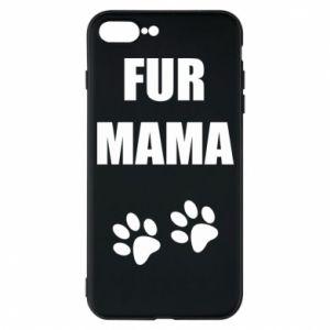 Etui na iPhone 7 Plus Fur mama