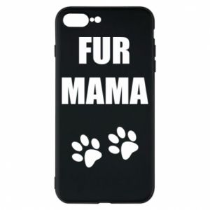 Etui na iPhone 8 Plus Fur mama
