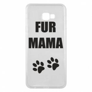 Etui na Samsung J4 Plus 2018 Fur mama