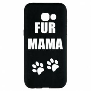 Etui na Samsung A5 2017 Fur mama