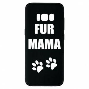 Etui na Samsung S8 Fur mama