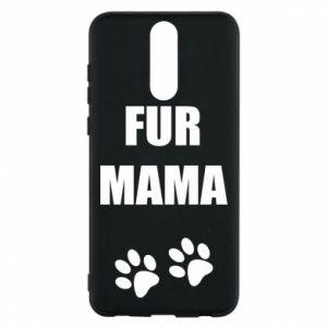 Etui na Huawei Mate 10 Lite Fur mama