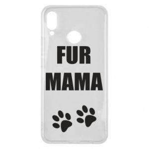 Etui na Huawei P Smart Plus Fur mama