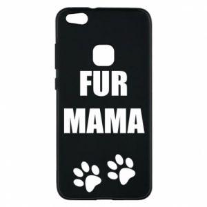 Etui na Huawei P10 Lite Fur mama