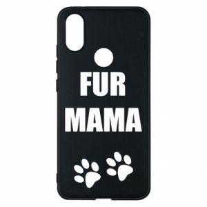 Etui na Xiaomi Mi A2 Fur mama