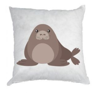 Pillow Fur seal