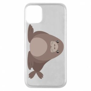 Phone case for iPhone 11 Pro Fur seal