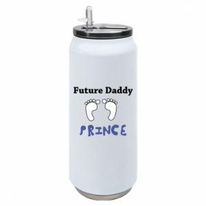Puszka termiczna Future  dad prince