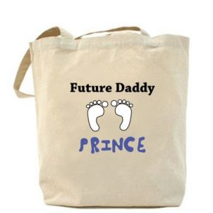 Torba Future  dad prince