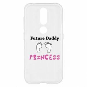 Etui na Nokia 4.2 Future  dad princess