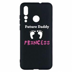 Etui na Huawei Nova 4 Future  dad princess