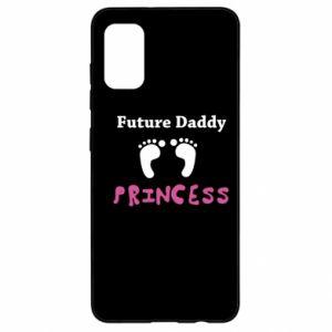 Etui na Samsung A41 Future  dad princess