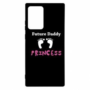 Etui na Samsung Note 20 Ultra Future  dad princess