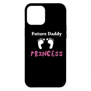 Etui na iPhone 12 Pro Max Future  dad princess