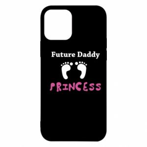 Etui na iPhone 12/12 Pro Future  dad princess