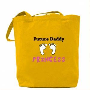 Torba Future  dad princess