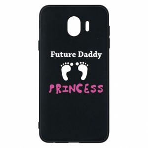 Etui na Samsung J4 Future  dad princess