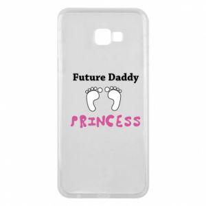 Etui na Samsung J4 Plus 2018 Future  dad princess