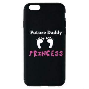 Etui na iPhone 6/6S Future  dad princess