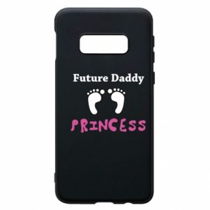 Etui na Samsung S10e Future  dad princess