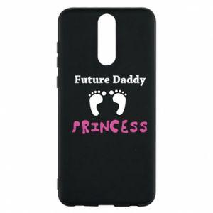 Etui na Huawei Mate 10 Lite Future  dad princess