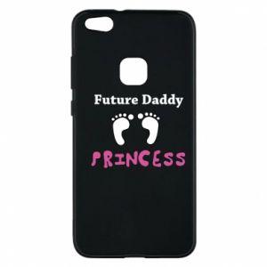 Etui na Huawei P10 Lite Future  dad princess