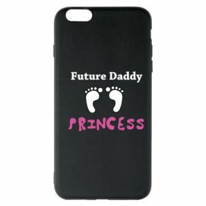 Etui na iPhone 6 Plus/6S Plus Future  dad princess