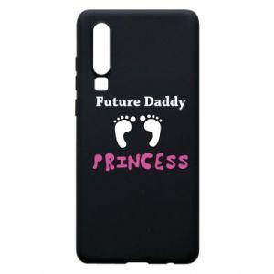 Etui na Huawei P30 Future  dad princess
