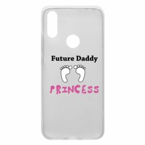 Etui na Xiaomi Redmi 7 Future  dad princess