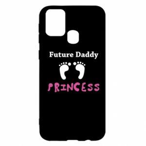 Etui na Samsung M31 Future  dad princess