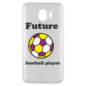Men's shorts Future football player - PrintSalon