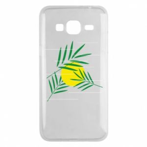 Bag Palm branches